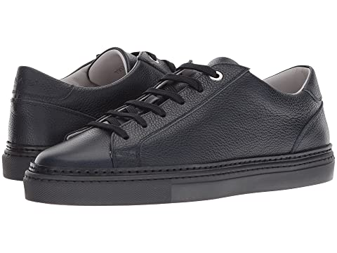 Canali Solid Tennis Sneaker