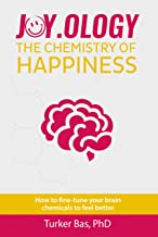 Joy.ology: The Chemistry of Happiness