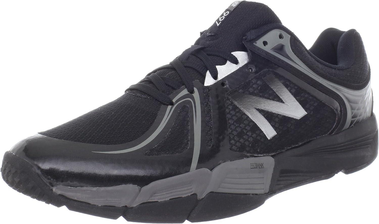 New Balance - Mens 997v2 Lightweight X-Training shoes, UK  12 UK - Width 2E, Black with Grey