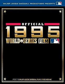 MLB Official 1995 World Series Film
