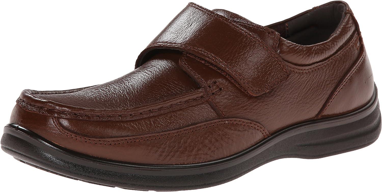 Nunn Nunn Bush Men's Mathew Slip-On Loafer, Cognac, 8.5 XW US  offizielle Genehmigung