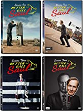 Best better call saul season two Reviews