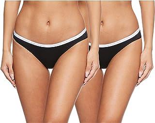 Calvin Klein Women's 2 Pack Bikini