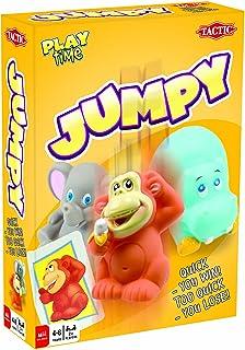 Playtime Jumpy
