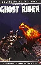 Ghost Rider 2 ; La leyenda de Sleepy Hollow ; Illinois