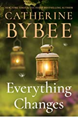Everything Changes (Creek Canyon Book 3) Kindle Edition