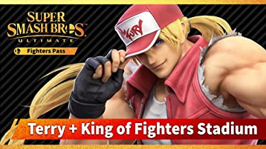 Super Smash Bros. Ultimate: Challenger Pack 4 - Switch [Digital Code]