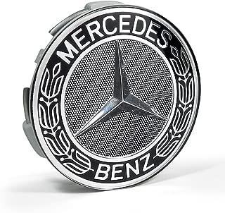 Best mb wheels logo Reviews