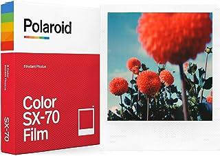 Polaroid - 6004 - Película Instantánea Color para SX-70