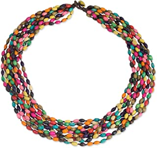 Best chunky coloured necklaces Reviews