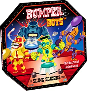 Best bumper bots game Reviews