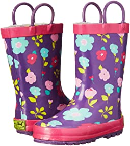 Western Chief Kids - Lovely Floral Rainboots (Toddler/Little Kid/Big Kid)