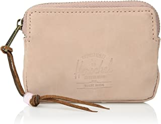 Supply Co. Unisex Oxford Pouch Leather RFID