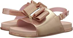 Mini Melissa Mini Beach Slide Sandal + Jason Wu (Toddler/Little Kid)