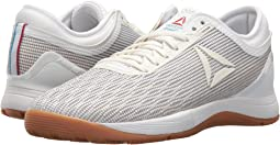73f76c365f0790 White Classic White Excellent Red Blue Gum. 102. Reebok. CrossFit® Nano 8.0