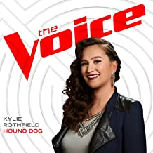 Hound Dog (The Voice Performance)