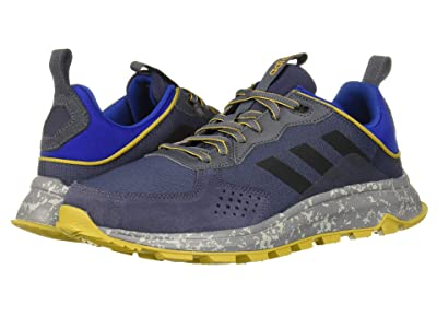 adidas Running Response Trail (Trace Blue/Core Black/Onix) Men