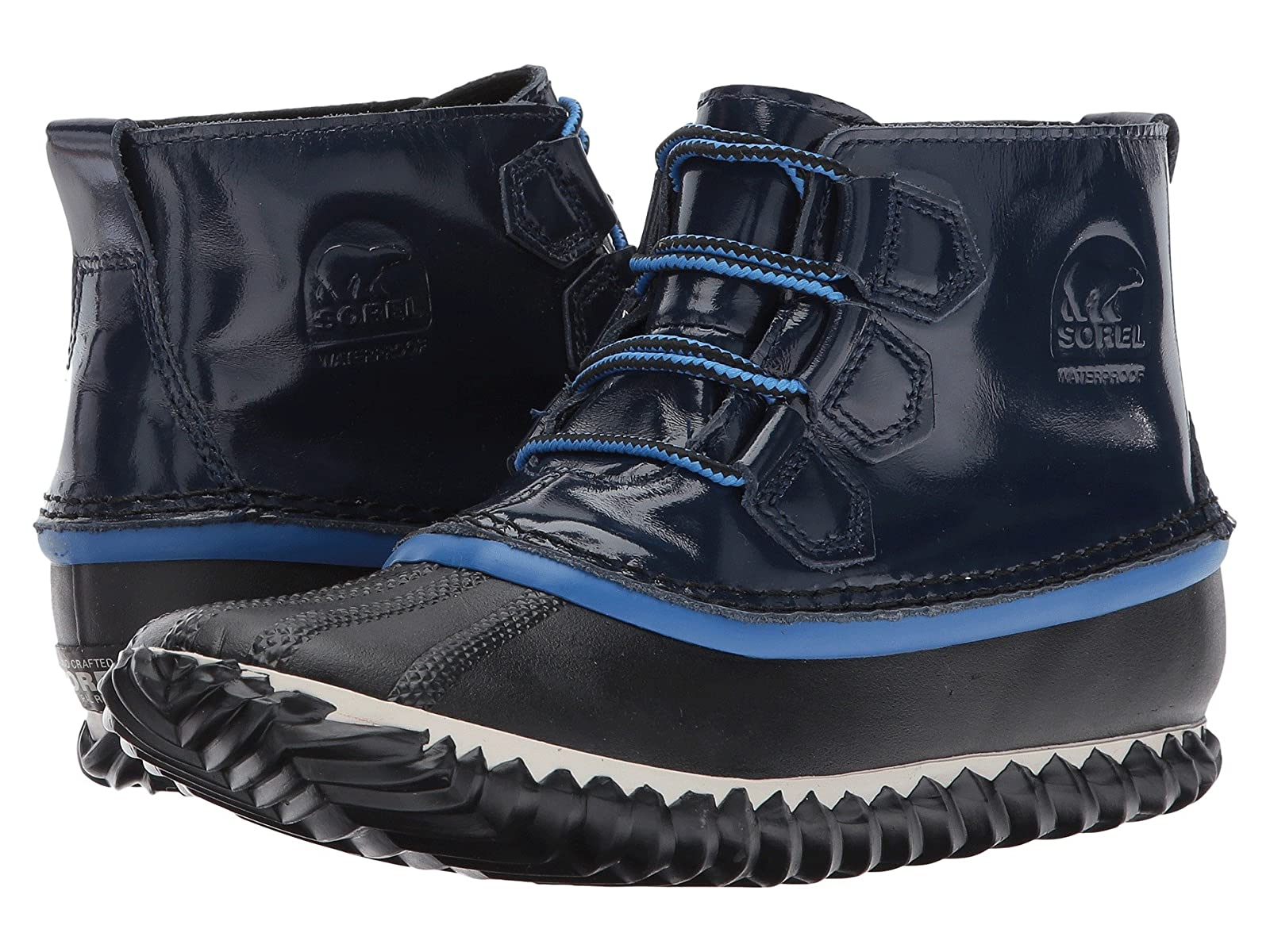 SOREL Out 'N About RainCheap and distinctive eye-catching shoes