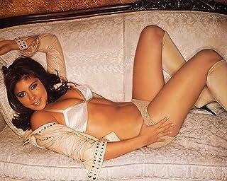 81a976542 Jamie-Lynn Sigler White Bra and Underwear Mid Modeling Photo (8 inch by 10