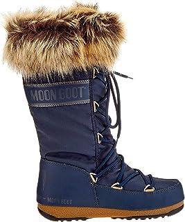 Moon-boot Boy's Monaco Wp2 Snow Boots