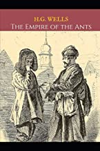 empire of the ants hg wells
