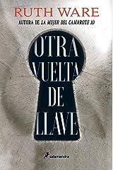 Otra vuelta de llave (Spanish Edition) Kindle Edition