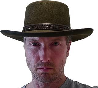 Clint Eastwood Spaghetti Western Cowboy Hat - Wool Felt - Great Gift