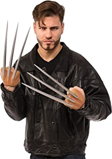 Costume Co. X-Men Classic Better Wolverine Claws