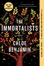 chloe benjamin immortalists