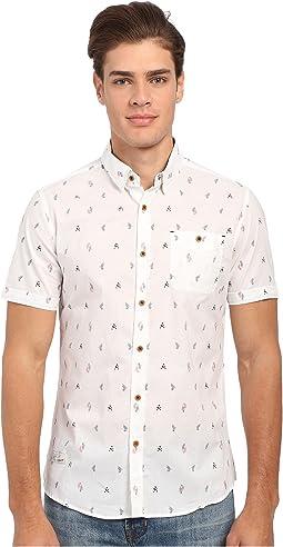 7 Diamonds - Brave New Day Short Sleeve Shirt