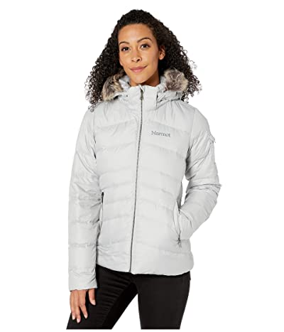 Marmot Ithaca Jacket (Bright Steel) Women