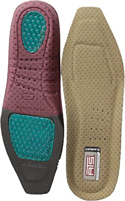 ATS® Square Toe Footbed