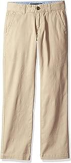boys khaki cargo pants
