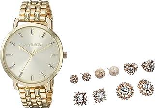 Reloj de moda Steve Madden (modelo: SMWS068G)