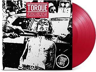 Torque -Coloured- [Analog]