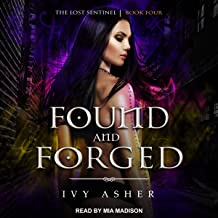 Found and Forged: Lost Sentinel Series 4