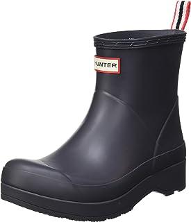 HUNTER Herren Original Play Gummistiefel: : Schuhe