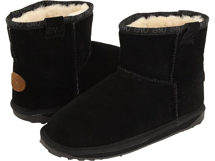 Toddler//Little Kid//Big Kid EMU Australia Wallaby Mini Boot