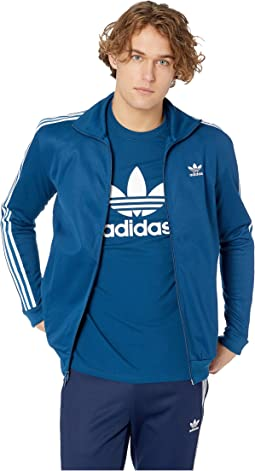 Men's adidas Originals Blue Clothing + FREE SHIPPING