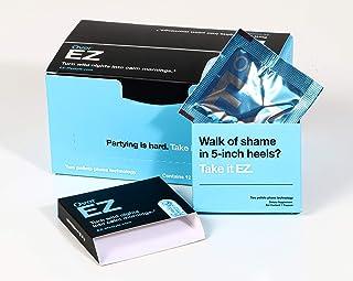 Over EZ - Anti Hangover Supplement