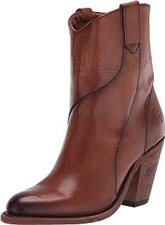 Frye Women's Mustang Seam Tall Knee High Boot