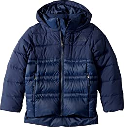The North Face Kids - Franklin Down Jacket (Little Kids/Big Kids)