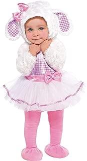 Little Lamb Halloween Costume
