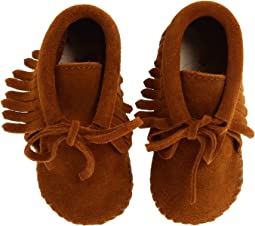 Minnetonka Kids Fringe Bootie (Infant/Toddler)