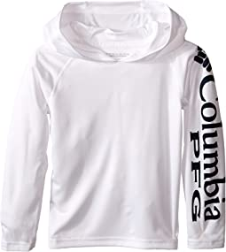 Columbia Kids Terminal Tackle™ Hoodie (Little Kids/Big Kids)