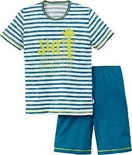 CALIDA Jungen Jungen Kurz-Pyjama Boys Hero