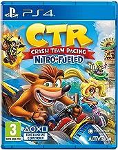 Crash Team Racing playstation4 by Activision