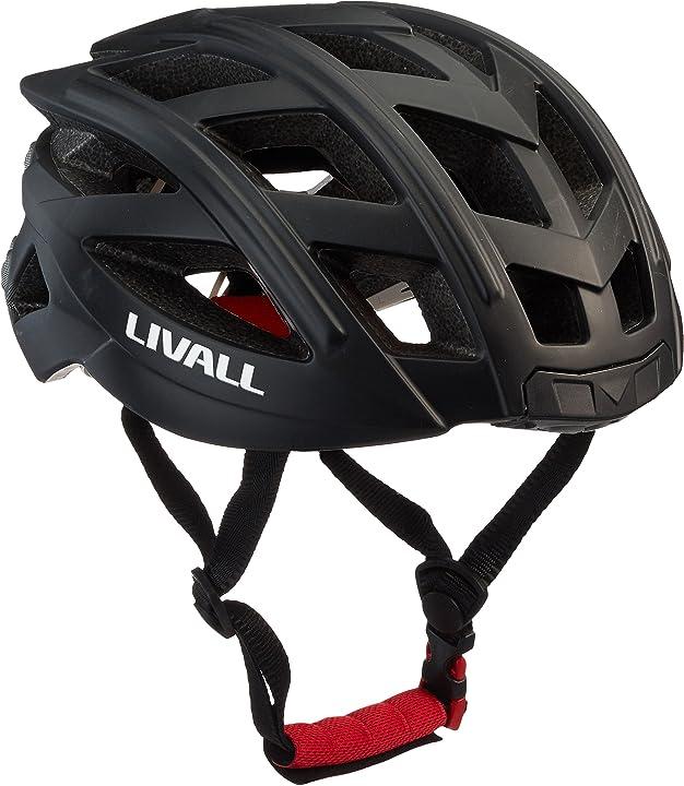 Casco per bicicletta livall bh 60 GC-BH60