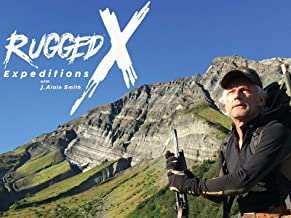 Rugged Expeditions