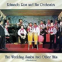 edmundo ros and his orchestra the wedding samba